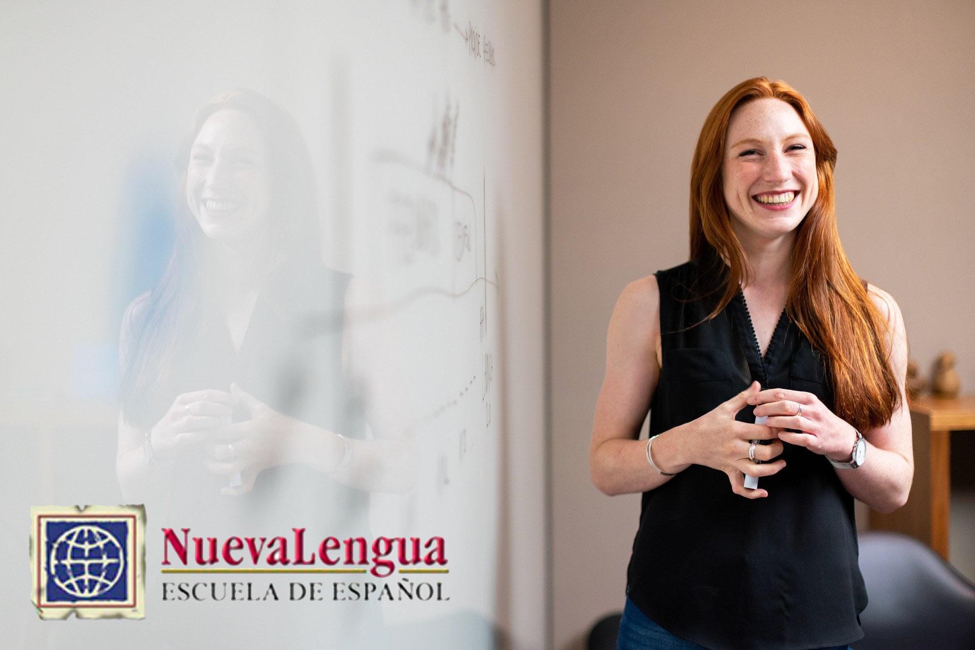 Nueva Lengua Online cursos